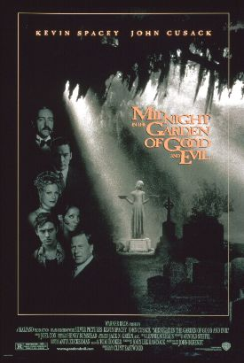 Midnight in the garden of good and evil 1997 clint eastwood synopsis characteristics In the garden of good and evil movie