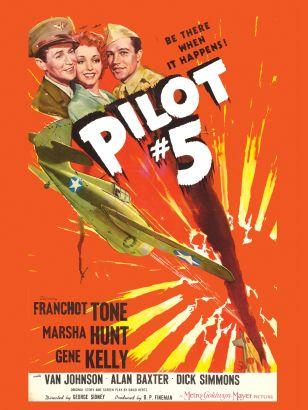 Pilot No. 5