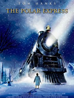 The Polar Express [videorecording]