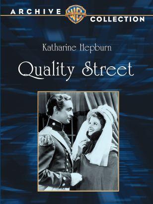 Quality Street [videorecording]
