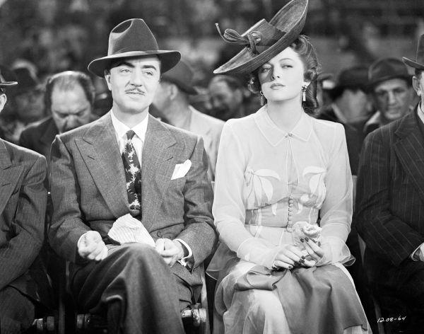 Shadow of the Thin Man (1941) - W.S. Van Dyke | Review | AllMovie