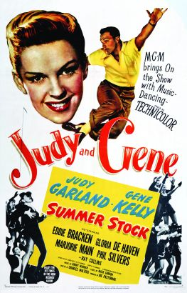Turner Classic Movies greatest classic legends film collection. Judy Garland [videorecording]