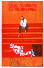 Sweet Bird Of Youth - Paul Newman (DVD) UPC: 012569573123
