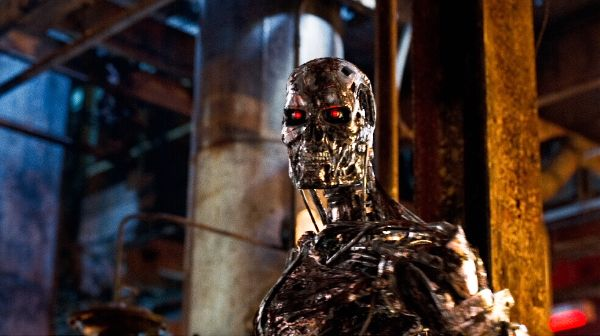 Terminator Salvation – Program imagery