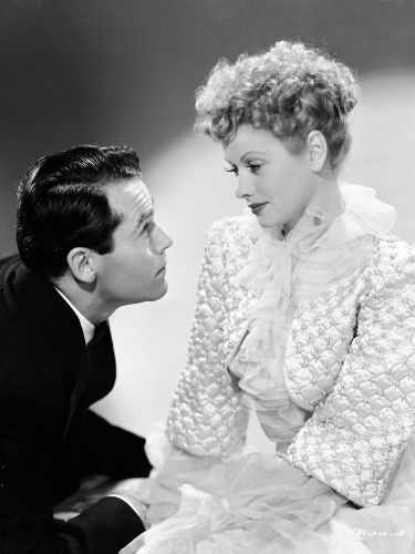 a biography of the life and comedy career of lucille ball Lucille ball: a biography but it was her masterful talent for comedy that but she was approaching the end of another stage of her film career lucille.