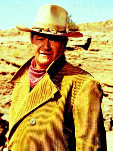 a biography of one of the most popular movie personalities john wayne Quotes from john wayne the man, and movie sound and a brief biography you might also like: john wayne movie cowboy and war hero, and one of the best.