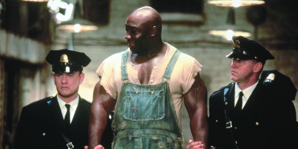 the green mile themes Racism the green mile is set in louisiana in the 1930s where the residual effects of us enslavement of black people still inform laws of racial segregation.
