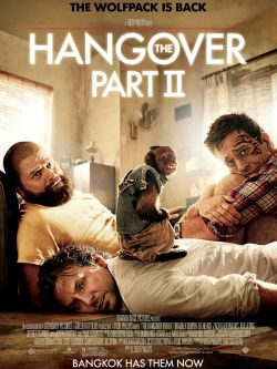 The hangover. Part II [videorecording]