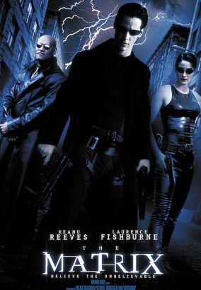 Image result for The Matrix (1999)