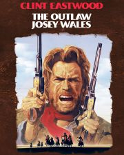 The Outlaw Josey Wales - Clint Eastwood (DVD) UPC: 883929107704