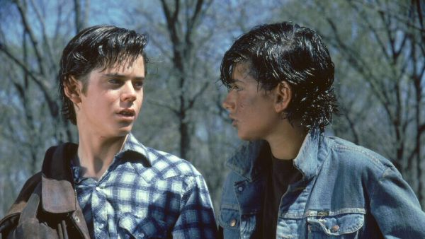 an analysis of the plot of the movie the outsiders directed by francis ford coppola Fifty years of outsiders the esteemed movie director francis ford coppola directed both the 1983 movie, and a 1990 television series adaption of the outsiders, thus maintaining the story's resonance for new generations.