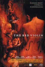 The Red Violin - Carlo Cecchi (Blu-ray) UPC: 065935836896
