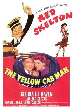 The Yellow Cab Man