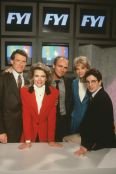 Murphy Brown [TV Series]