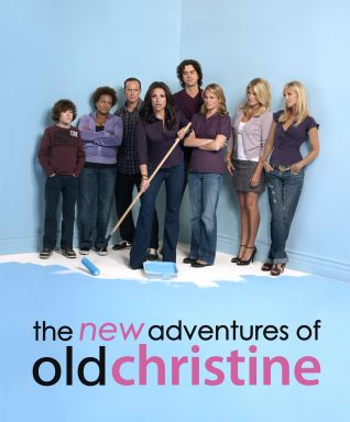 The New Adventures of Old Christine [TV Series]