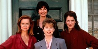 Sisters [TV Series]