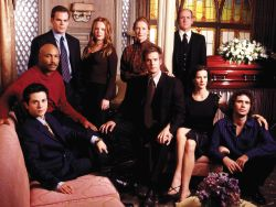 Six Feet Under [TV Series]