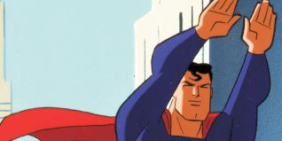 Superman [Animated TV Series]