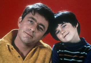 The Courtship of Eddie's Father [TV Series]