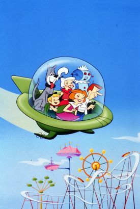 The Jetsons [Animated TV Series]