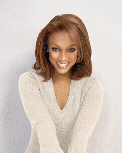 Tyra Banks Teenager: Movies And Filmography