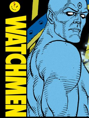 Watchmen: The Motion Comic [Animated Series]