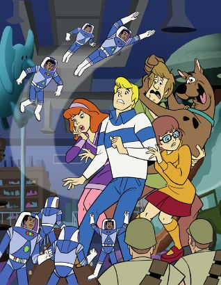 What's New, Scooby-Doo?: [Animated TV Series]