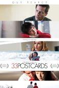 33 Postcards