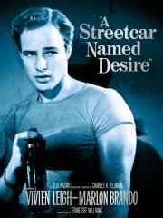 Streetcar Named Desire - Vivien Leigh (DVD) UPC: 883929159871