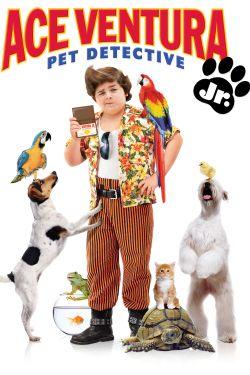 Ace Ventura Jr.: Pet Detective