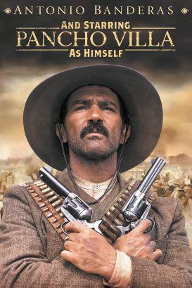 Pancho Villa Movie Trailer
