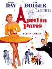 Tcm Spotlight: Doris Day Collection (It's A Great Feeling / Tea For Two / April In Paris / The Tunnel Of Love / Starlift) - Doris Day (DVD) UPC: 883929038954