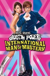 Austin Powers: International Man Of Mystery - Mike Myers (DVD) UPC: 794043457722