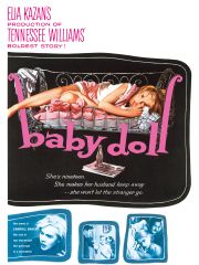 Baby Doll - Karl Malden (DVD) UPC: 085393892524