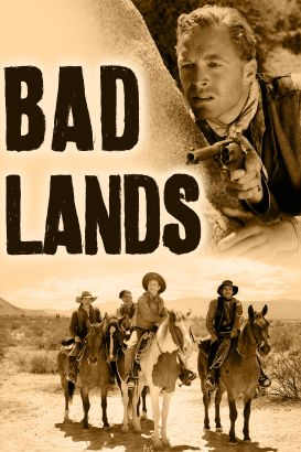 Bad Lands