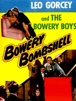 Bowery Bombshell