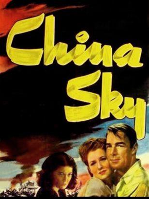 China Sky