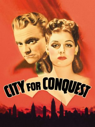 City for Conquest