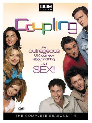Coupling [TV Series]