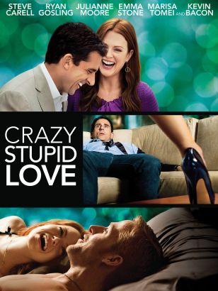 Crazy, stupid, love [videorecording]