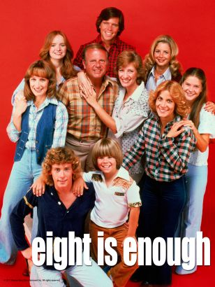 Eight Is Enough [TV Series]