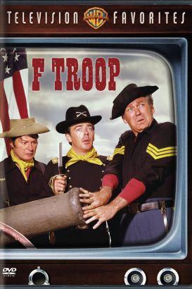 F Troop [TV Series]