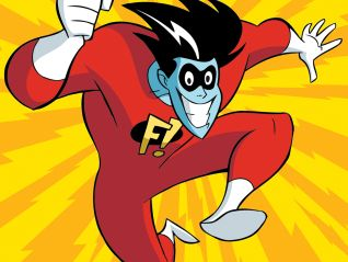 Freakazoid! [Animated TV Series]
