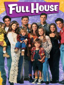 Full House: Season 08