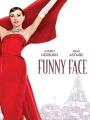 Funny Face - Audrey Hepburn (DVD) UPC: 097360560848