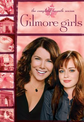 gilmore girls season 07 2006 synopsis characteristics moods themes and related allmovie. Black Bedroom Furniture Sets. Home Design Ideas