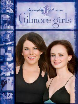 Gilmore Girls: Season 06