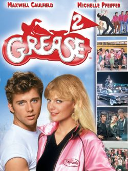 Grease 2 [videorecording]