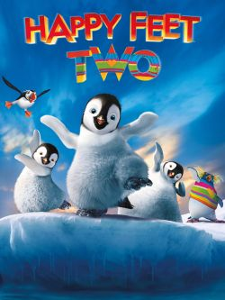 Happy feet two [videorecording]