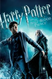 Harry Potter & The Half-Blood Prince Harry Potter & The Half-Blood Prince (DVD) UPC: 883929270538